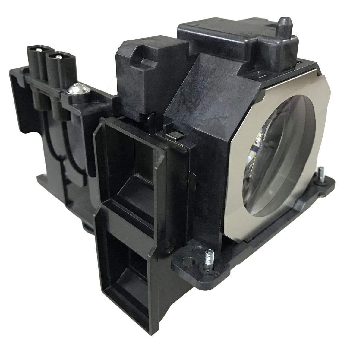 PT-61DLX75 GOLDENRIVER TY-LA2005 A+Quality Projector Replacement Lamp with Housing Compatible with PANASONIC PT-56DLX25 PT-56DLX75 PT-61DLX25