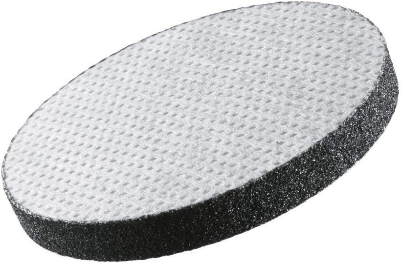 BRITA MicroDisc, Cartuchos filtrantes compatibles con Botellas con Filtro de Agua Que reducen la Cal y el Cloro, 3 meses