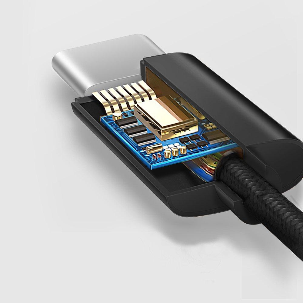 Cargador Cable xiaomi mi mix 2,Cable Usb Tipo C Carga R/ápida Para Xiaomi mi 5//5 plus//5C//5x//6x//6// mix//mix 2S//mi max 2//redmi pro,OnePlus 2//3//3t//5//5t//6 Cargador Cable xiaomi mi a1 2 pack 2m*2 Negro