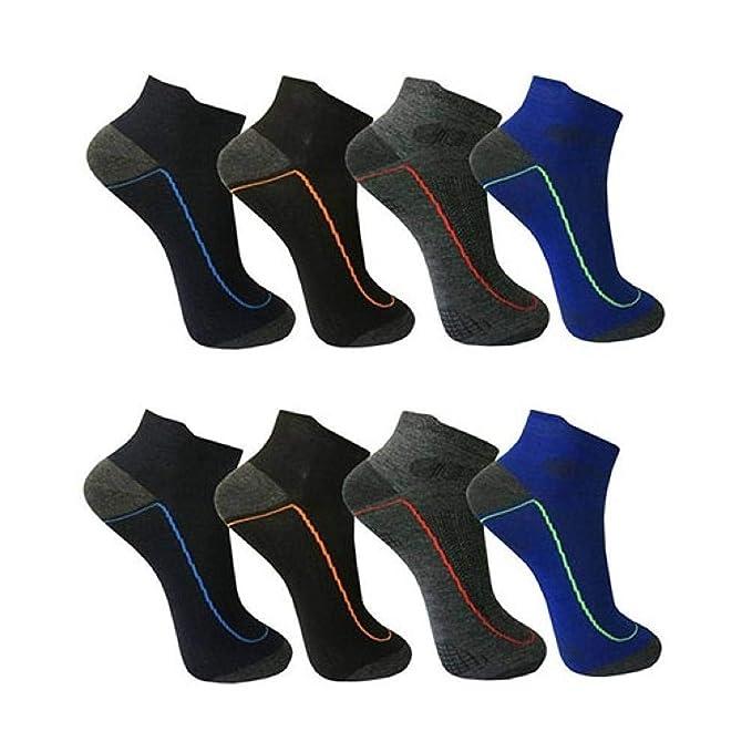 12 Paar Herren Sneaker Socken F/ü/ßlinge Kurzsocken Baumwolle 39-42 ; 43-46
