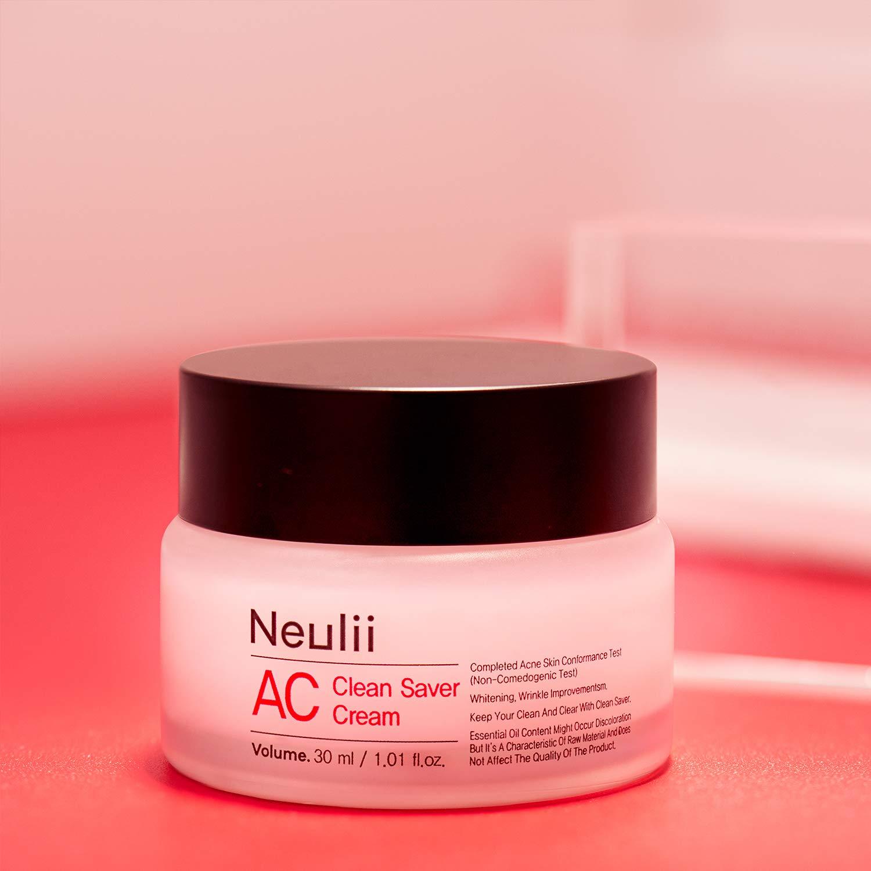 Amazon Com Neulii Ac Clean Saver Cream 1 52 Fl Oz 45ml