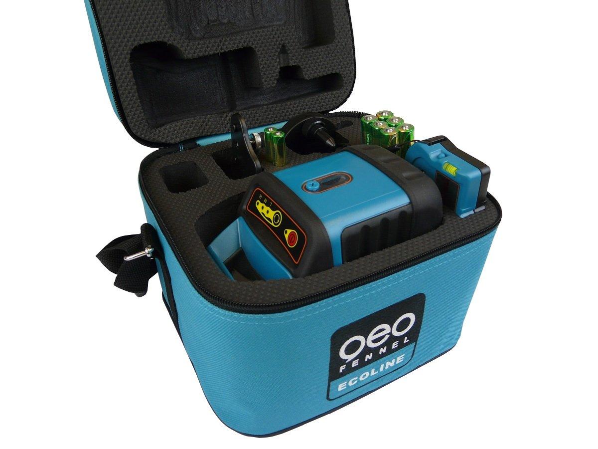 Geo fennel laser bau laser laser rotation der 515: amazon.de: baumarkt
