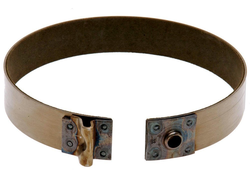 Raybestos (24210080) TH400/4L80E Front-High Energy (1.25' Wide) Raybestos - High Energy Front Band Transmission Parts Direct