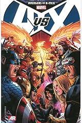 Avengers vs. X-Men Paperback