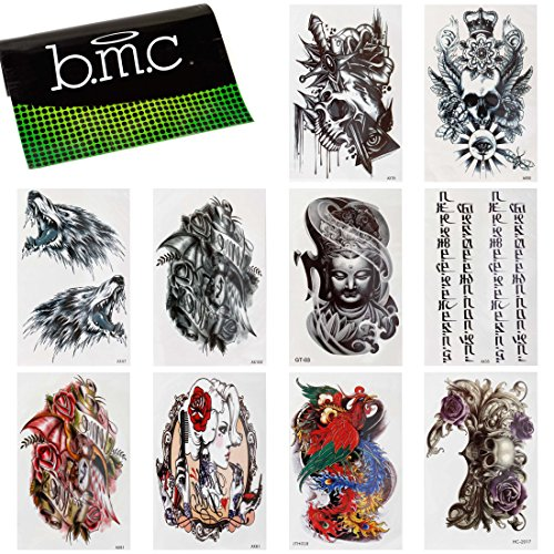 BMC 1 (Scary Costumes For Halloween Diy)