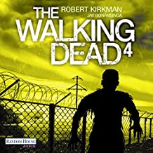 The Walking Dead 4 [German Edition]