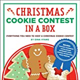 img - for Christmas Cookie Contest in a Box: Everything You Need to Host a Christmas Cookie Contest book / textbook / text book