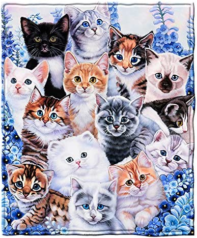 Dawhud Direct Blanket Newland Collage product image