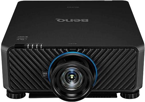 Benq LU9715 Video - Proyector (8000 lúmenes ANSI, DLP, WUXGA ...