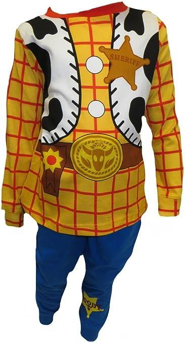 Disney - Pijama Dos Piezas - para niño: Amazon.es: Ropa y accesorios