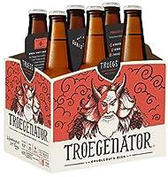 Troeg Brewing Troegenator, 6 pk, 12 oz bottles, 8.2% ABV