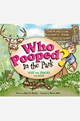 Who Pooped in the Park? Shenandoah National Park: Scat and Tracks for Kids Paperback