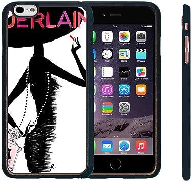 Guerlain Coque iPhone 6 Plus [5.5] Marque Luxe iPhone 6s Plus ...