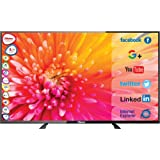 Nobel 75 Inch UHD Android TV Silver - UHD75LEDS