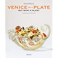 Venice on a plate but what a plate!