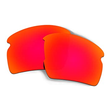HKUCO Replacement Lenses For Oakley Flak 2.0-1 pair NKOo7f6H5M