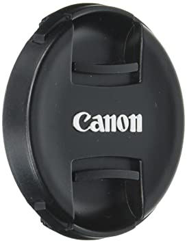Review 55mm Snap-On Lens Cap