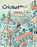 : Cricket Magazine