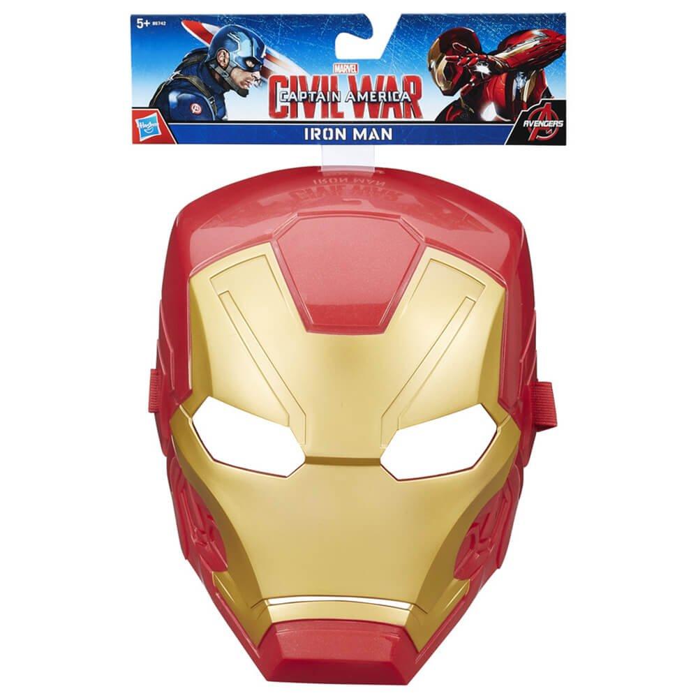 Hasbro European Trading B.V. B6654EU4 - Avengers Maske Sortiment, Spiele und Puzzles 285 B6654