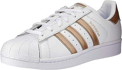 Nadie Crueldad partes  adidas Superstar, Zapatillas Mujer: Amazon.es: Zapatos y complementos