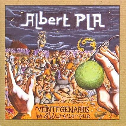 Veintegenarios by Albert Pla: Albert Pla: Amazon.es: Música