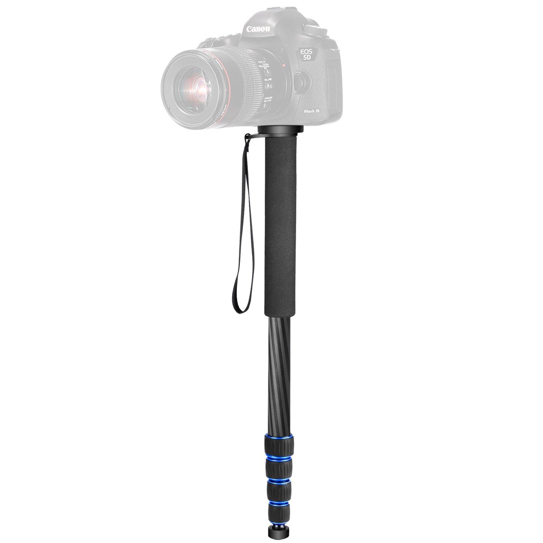 Neewer Tripode para Canon Nikon Pentax Sony Olympus DSLR