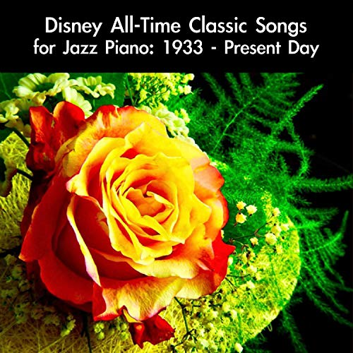 I Wan'na be Like You (The Monkey Song): Jazz Piano Version (From