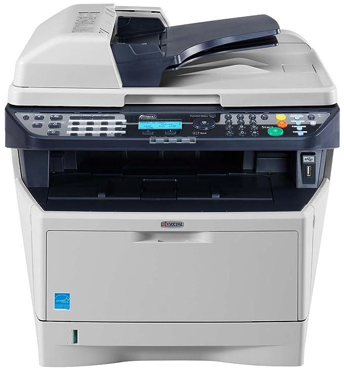 KYOCERA FS-1128MFP/KL3 - Impresora multifunción (Laser, Mono ...