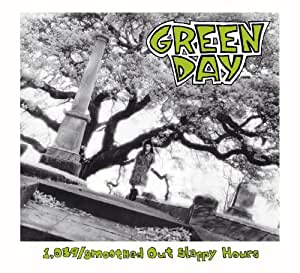 1,039/Smoothed Out Slappy Hours (Reissue, Embossed Digipak.)