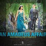 アマデウスの事柄(An Amadeus Affair)