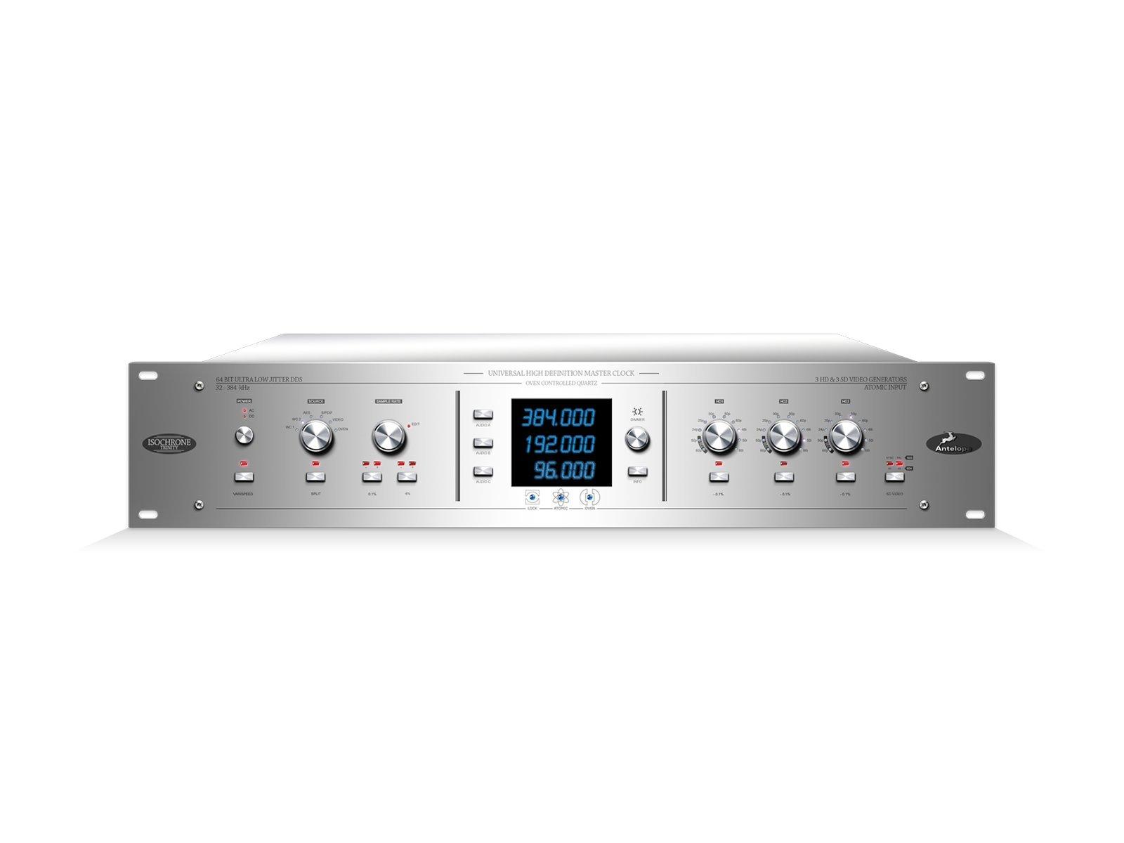 Antelope Audio Isochrone TRINITY by Antelope Audio (Image #1)