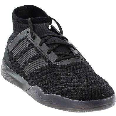 949238e5d74 adidas Mens Predator Tango 18.3 Trainer Soccer Athletic Cleats,