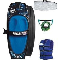 Jobe Streak Kneeboard Package 2017 - Blue