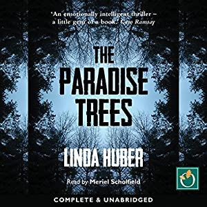 The Paradise Trees Audiobook