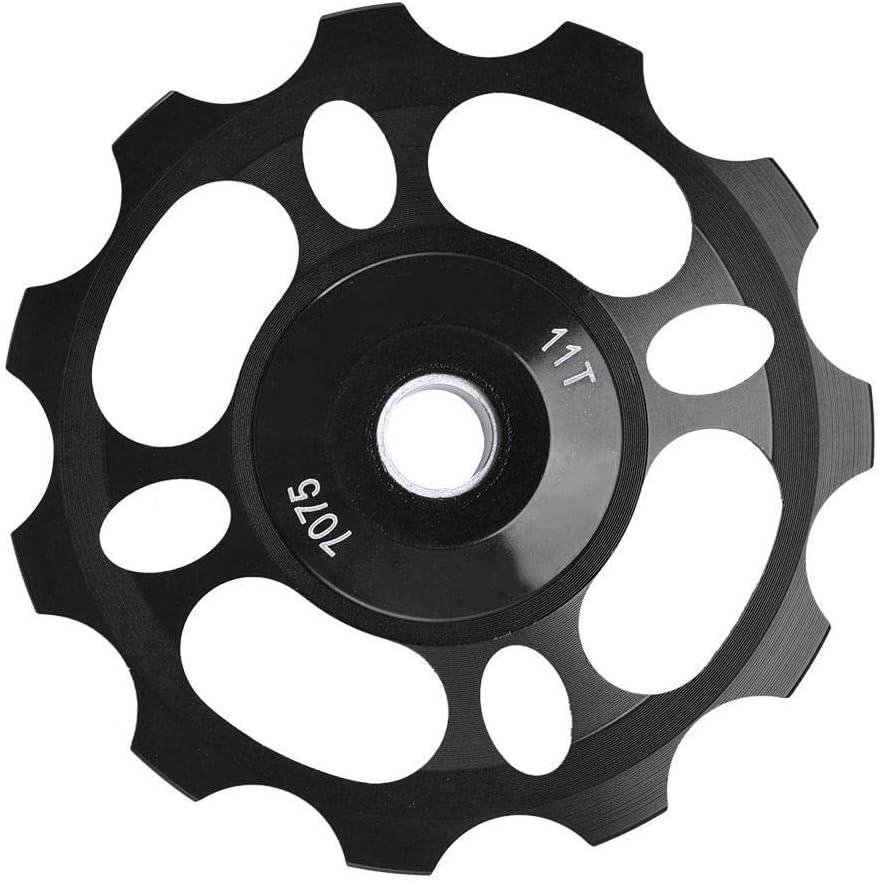 11T Rear Derailleur Pulley Ceramic Bearing Jockey Wheel for bike