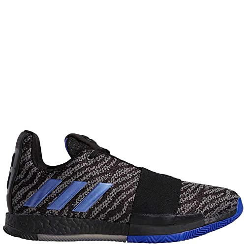 2b4f4749f7ab6 adidas Men s Harden Vol.3 Basketball Shoes  Amazon.co.uk  Shoes   Bags