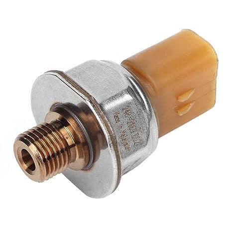 Amazon com: Akozon Fuel Pressure Sensor 5PP4-3 for CAT