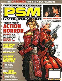 100 independent psm playstation magazine february 2001 issue 42