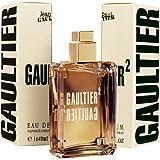 JEAN PAUL GAULTIER GAULTIER 2 eau de perfume spray 120ml