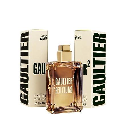 2 120 Eau Parfum Ml De Gaultier Vaporisateur ukiXOPZwT