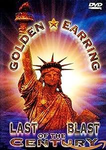 NEW Last Blast Of The Century (pal (DVD)