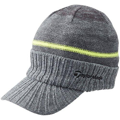 テーラーメイド Taylor Made 帽子 ブリムビーニー LOB18