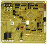 DA92-00384E Refrigerator main power control board assembly