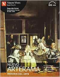 Nuevo Arterama. Libro Del Alumno. Historia Del Arte