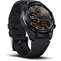 Ticwatch Pro 4G/LTE Smartwatch Reloj Inteligente Memoria de 4GB + ...