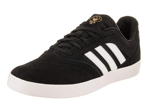 hot sale online 84943 a423b adidas Suciu ADV - Oro Blanco Metã¡Lico Negro, 8,5 D con Nosotros   Amazon.es  Zapatos y complementos