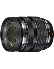 Olympus M Zuiko Digital ED 12-40mm f/2.8 Pro Interchangeable Lens
