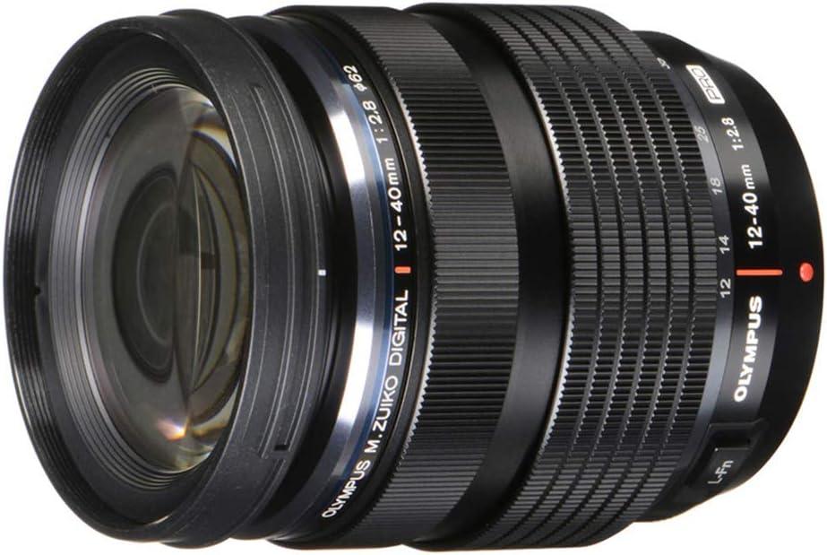 Olympus M.Zuiko Digital ED 12-40mm F2.8 PRO Lens, for Micro Four Thirds Cameras