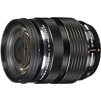 OLYMPUS M.Zuiko Digital ED 12-40mm F2.8 PRO Lens, black