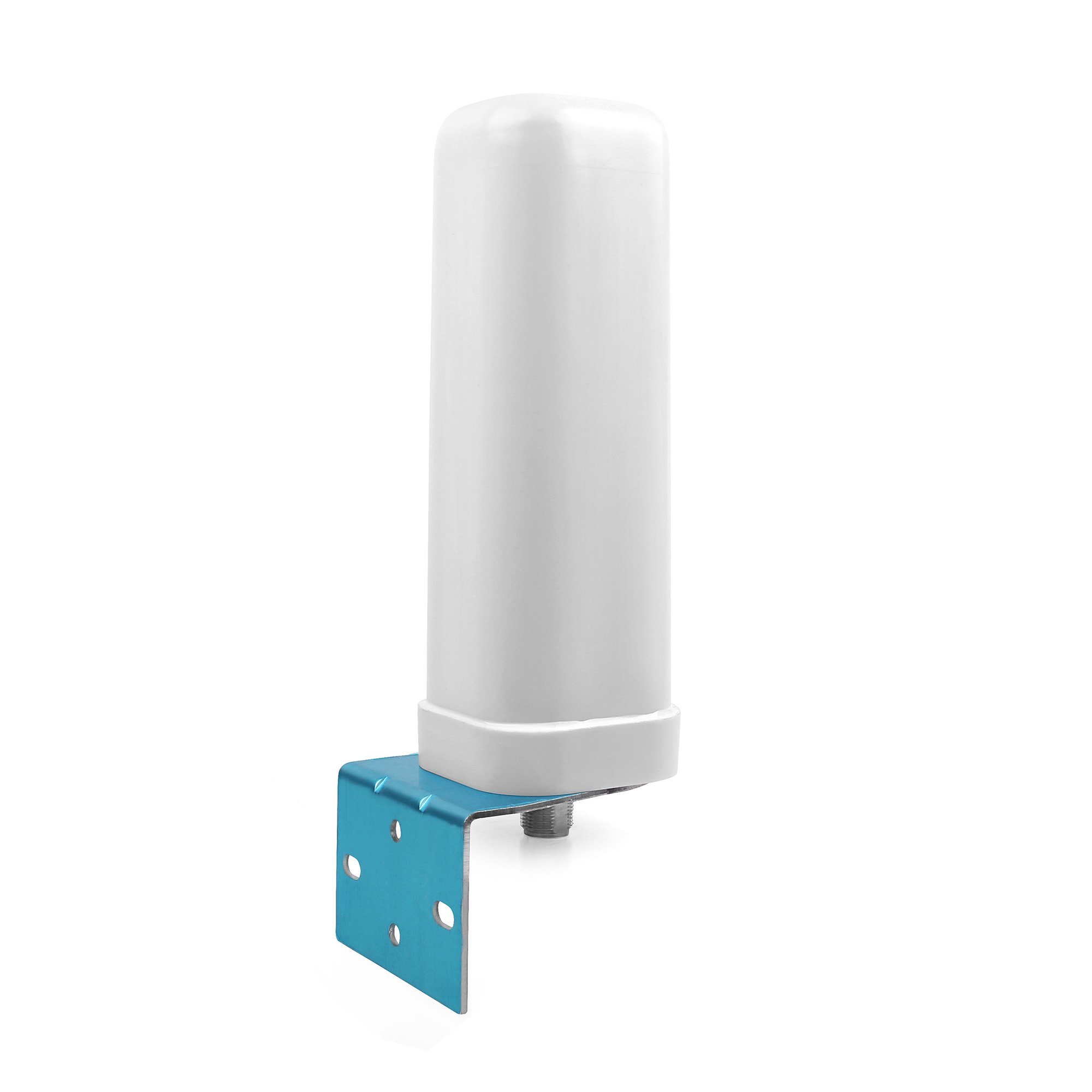 ANYCALL 3/6dBi LTE Omnidirectional Antenna Outdoor for Mobile Signal Repeater External Use
